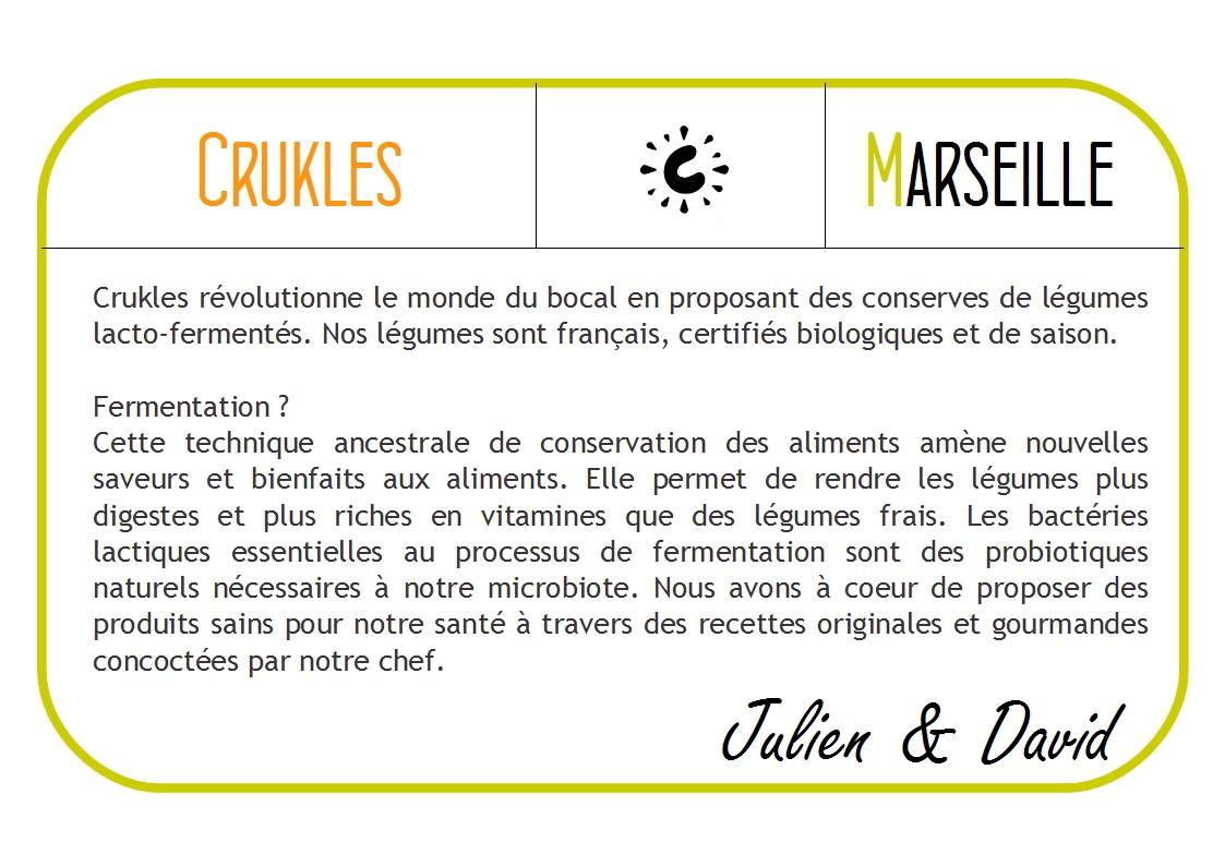 Crukles