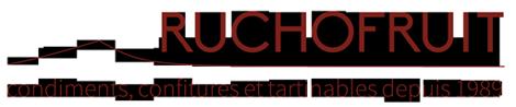 Logo ruchofruit