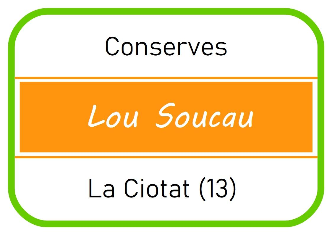 Lou soucau etiquette